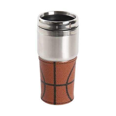 Starbucks Tumbler With Leather On Summer 2017 Part 2 Edition basketball coffee mugs for sports fans top 10 best gift ideas