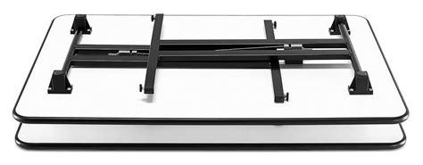 tavoli chiudibili base di tavolo conference a due o tre gambe richiudibili