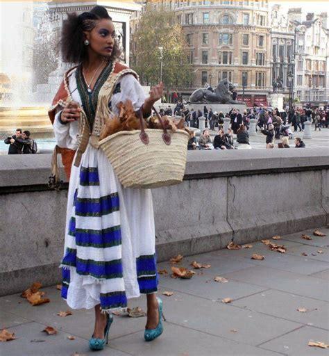 my ethiopian culture traditional clothing 17 b 228 sta bilder om habesha eritrean ethiopian