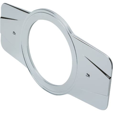 Bathtub Cover Plate by Cfg Tub Shower Chrome Remodel Cover Plate Hd Supply