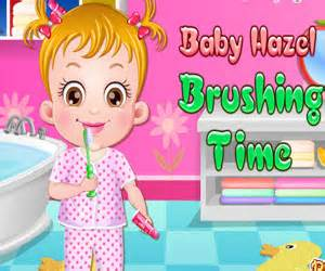 Play free online baby hazel cooking games