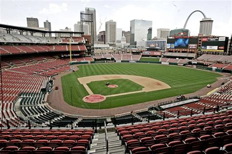 busch stadium green seats brewers angered by family seating arrangement at busch