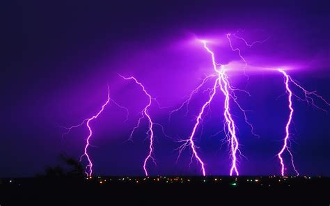 cool lighting cool lightning strikes wallpaper