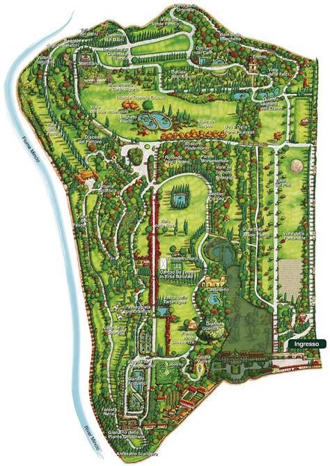 parco giardino sigurt 224 idee week end