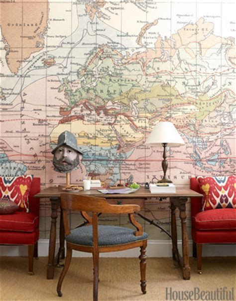 map home decor home office decorating ideas home office design photos