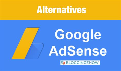 adsense not paying google adsense alternatives high paying easy to signup