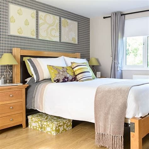 green and grey bedroom lime green and grey bedroom summer decorating ideas