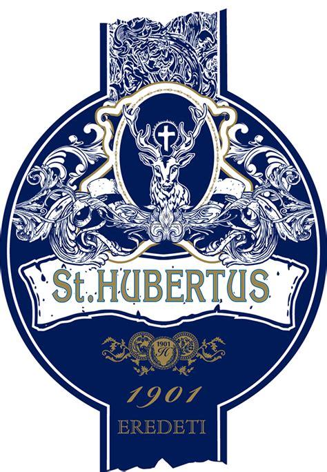 label design behance st hubertus label design on behance