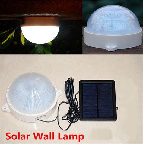 Solar Lights Garden Wall Ls Solar Powered Led Ceiling Solar Powered Ceiling Lights