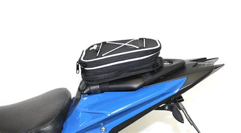 Bmw Motorrad Tail Bag by Tail Rear Seat Bag For Bmw S1000r Motorcycle Accessory