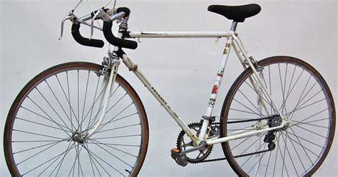 peugeot record du monde vintage peugeot record du monde u08 road bike nervex