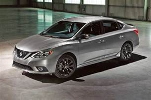 Nissan Sentra Sl 2017 Nissan Sentra Reviews And Rating Motor Trend