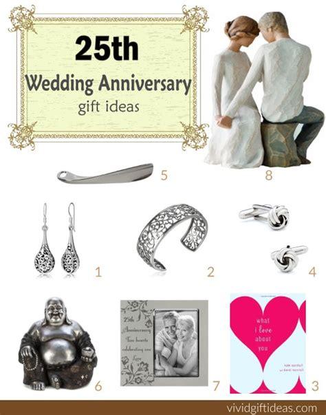 wedding anniversary gift ideas vivids