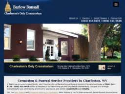 barlow bonsall funeral home crematorium on virginia st