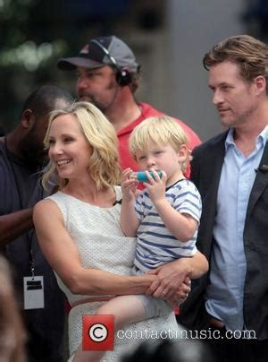 Heche Fights Back In Divorce by Heche S Ex Fights Back Against Lazy A Comments