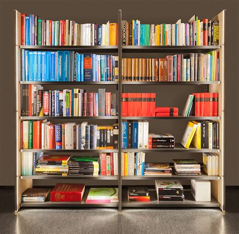 modular shelf lighting system meltron book shelf lighting