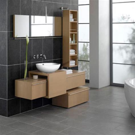 contemporary bathroom cabinet modern and contemporary