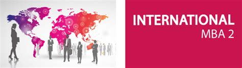 International Mba Imba by International Mba 2 232 Me 233 E E Learning Plateforme E