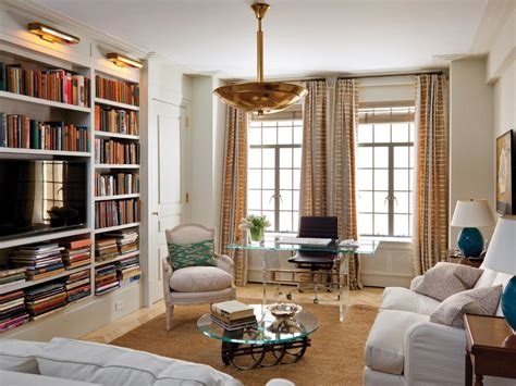 living room library living room built in shelves hgtv