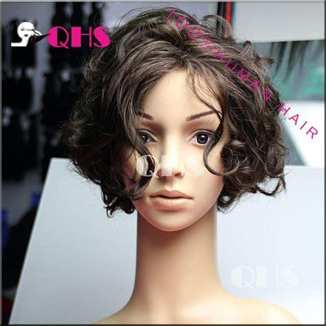 sle of short hair new arrivel 7a malaysian human wig sale short hair wig 8