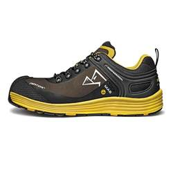 Durable Comfortable Shoes by Airtox Ma6 Safety Shoes I Waterproof Durable Comfortable