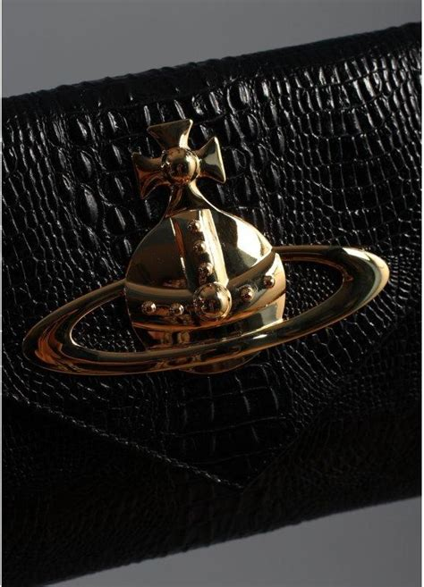 Vivienne Westwood Chatelaine Orb Clutch by Vivienne Westwood Accessories Classic Orb Clutch Aw12