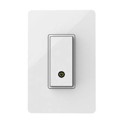 alexa enabled light switch alexa wemo smart home products smart home devices