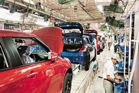 suzuki motor corporation india suzuki motor expects india to be 3rd car market by