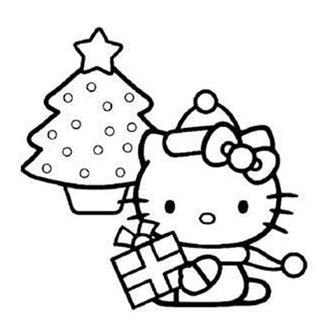 Disney Coloring Pages Hello Kitty   8 very pretty disney hello kitty cartoon coloring pages