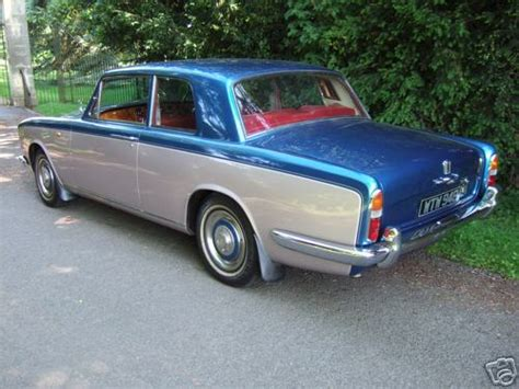rolls royce silver shadow james young 2d saloon
