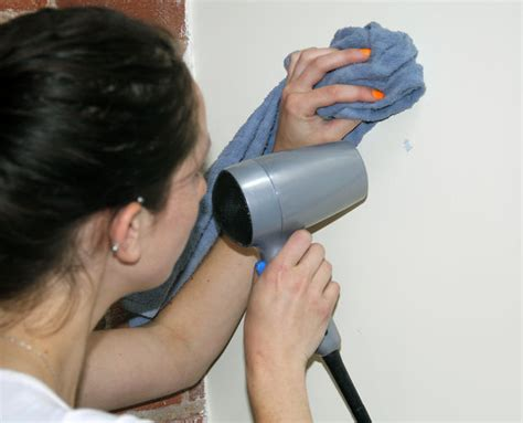 remove crayon from wall coolest tech 187 13 uses of a hair dryer