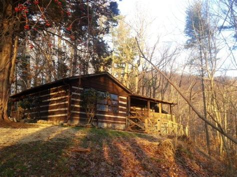 Crest Cabins by Peaceful Log Cabin Near Downtown With Tub Vrbo