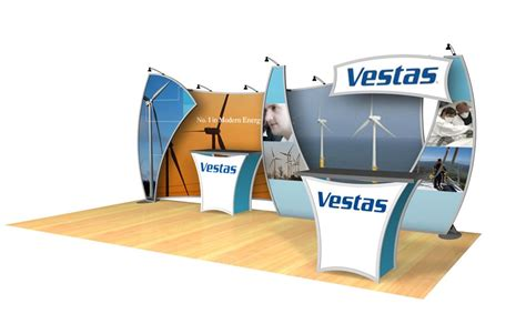trade show booth design graphics trade show graphics that sparkle and shine all about
