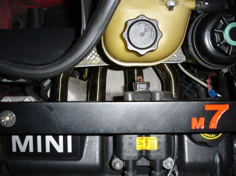 Reset Mini Cooper Check Engine Light 2008 Mini Cooper Check Engine Light