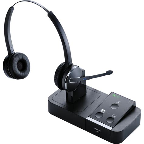 the best office headsets improve efficiency jabra