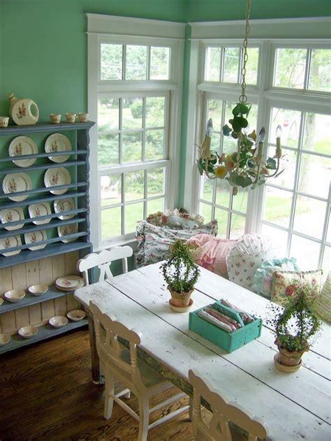 7 idee per la tua sala da pranzo in stile Shabby Chic, provenzale e country   Arredamento Provenzale