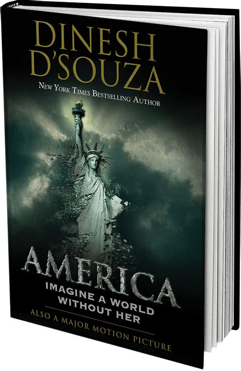 imagine picture book review of d souza s america luxe beat magazine