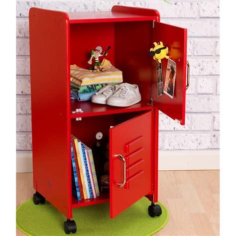 Childrens Cupboard - locker cupboard in kid kraft cuckooland