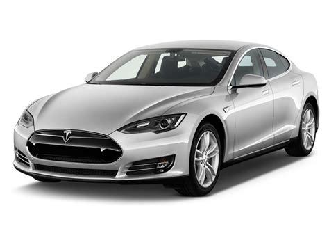 Tesla 2 Door Price 2013 Tesla Model S Pictures Photos Gallery Green Car Reports