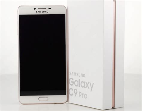 Ultrathin Sam C9 Pro galaxy c9 pro specs and price confirmed ahead of official launch sammobile sammobile