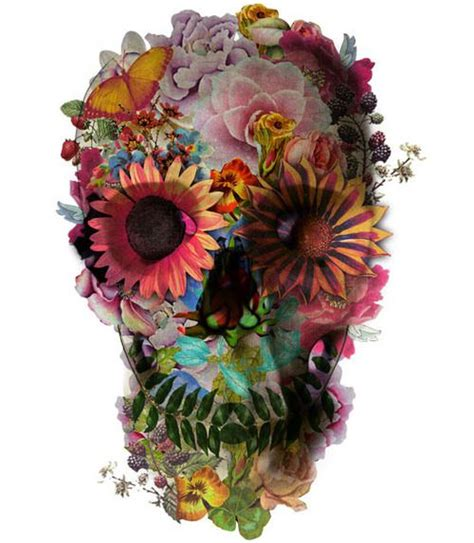 wallpaper skull flower sugar skull backgrounds pinterest the skulls skull