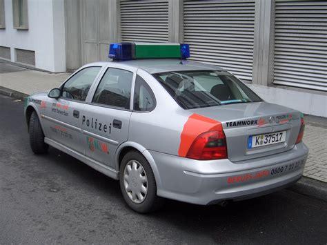 opel vectra b 1998 file opel vectra b prefacleift 1995 1998 polizei nrw
