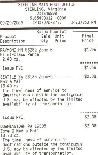 usps certified mail receipt template tracking number on usps receipt post office garage r