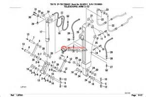 takeuchi excavator tb175 parts manual auto repair manual forum heavy equipment forums