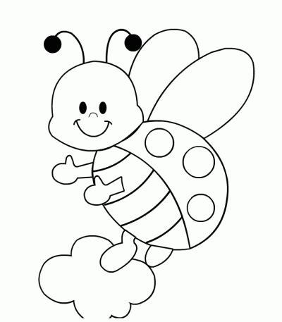 dibujos infantiles para colorear faciles dibujos para pintar faciles dibujos para pintar