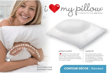 I Pillow by I Pillows