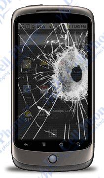 mobology cell fone trend setter cracked cell phone