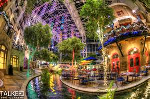 Opryland Christmas Lights Grapevine Texas Gaylord Texan Hotel Hdr 171 Places 2