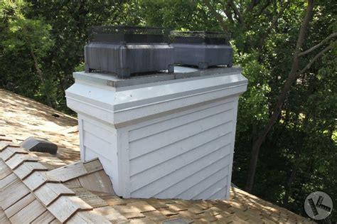 minnesota wood chimney repair minnesota chimney repair