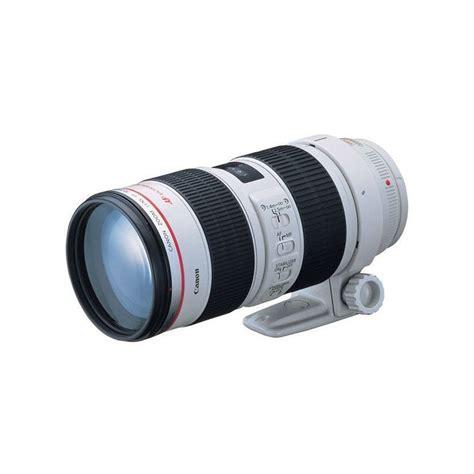 Lens Ef 70 200mm F 2 8l Is Ii Usm canon ef 70 200mm f 2 8l is usm i the